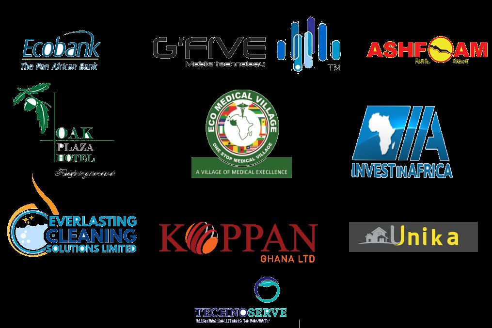 CliQAfrica's Clients